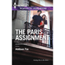 The Paris Assignment: House of Steele (Unabridged) Audiobook, by Addison Fox