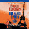 The Paris Option: A Covert-One Novel (Unabridged), by Robert Ludlum