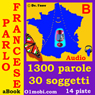 Parlo francese (con Mozart) - Volume Base (French for Italian Speakers) (Unabridged) Audiobook, by Dr. I'nov