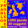 Parlo inglese (con Mozart) - Volume Base (English for Italian Speakers) (Unabridged), by Dr. I'nov