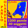 Parlo olandese (con Mozart) - Volume Base (Dutch for Italian Speakers) (Unabridged) Audiobook, by Dr. I'nov