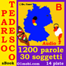 Parlo tedesco (con Mozart) - Volume Base (German for Italian Speakers) (Unabridged) Audiobook, by Dr. I'nov
