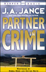 Partner in Crime, by J.A. Jance