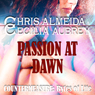 Passion at Dawn: Countermeasure: Bytes of Life, Book 4 (Unabridged) Audiobook, by Cecilia Aubrey