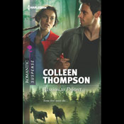 Passion to Protect (Unabridged) Audiobook, by Colleen Thompson