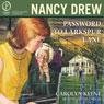 Password to Larkspur Lane: Nancy Drew Mystery Stories Book 10 (Unabridged) Audiobook, by Carolyn Keene