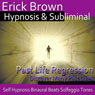 Past Life Regression Hypnosis: Discover Your Past, Meditation, Hypnosis, Self-Help, Binaural Beats, Solfeggio Tones Audiobook, by Erick Brown Hypnosis
