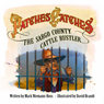 Patches Catches the Sargo County Cattle Rustler (Unabridged) Audiobook, by Mark Niemann-Ross