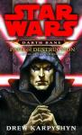 Path of Destruction: Star Wars: Darth Bane, Book 1 (Unabridged) Audiobook, by Drew Karpyshyn