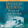 Path of the Storm (Unabridged) Audiobook, by Douglas Reeman