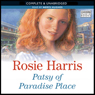 Patsy of Paradise Place (Unabridged) Audiobook, by Rosie Harris