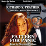 Pattern for Panic: Shell Scott Mystery Series, Book 12 (Unabridged), by Richard S. Prather