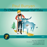 Paul Bunyan and Other American Tall Tales (Unabridged) Audiobook, by Melody Warnick