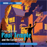 Paul Temple and the Curzon Case Audiobook, by Francis Durbridge