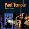 Paul Temple Intervenes (Unabridged), by Francis Durbridge