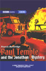Paul Temple and the Jonathan Mystery (Dramatized) Audiobook, by Francis Durbridge