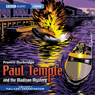 Paul Temple and the Madison Mystery (Dramatised) Audiobook, by Francis Durbridge