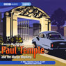 Paul Temple And The Margo Mystery (Dramatisation) Audiobook, by Francis Durbridge