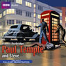 Paul Temple and Steve Audiobook, by Francis Durbridge