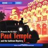 Paul Temple and the Sullivan Mystery (Dramatisation), by Francis Durbridge