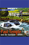 Paul Temple and the Vandyke Affair (Dramatization) Audiobook, by Francis Durbridge