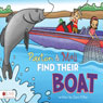 Paxton and Mali Find Their Boat (Unabridged) Audiobook, by Dani Miller