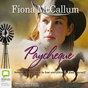PayCheque (Unabridged) Audiobook, by Fiona McCallum