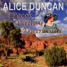 Pecos Valley Diamond (Unabridged), by Alice Duncan