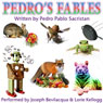 Pedros Fables Audiobook, by Pedro Pablo Sacristan