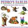 Pedros Fables, by Pedro Pablo Sacristan
