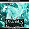 Pegasus and the Origins of Olympus (Unabridged), by Kate O' Hearn