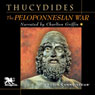 The Peloponnesian War (Unabridged) Audiobook, by Thucydides