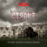 Penalty Stroke: A Lady Madison Abbott Mystery, Book 1 (Unabridged), by Susan Leigh Shallcross