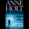 Pengemanden (Money Man) (Unabridged) Audiobook, by Anne Holt