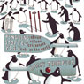 Penguins Stopped Play: Eleven Village Cricketers Take On the World (Unabridged), by Harry Thompson