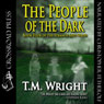 The People of the Dark: Strange Seed, Book 4 (Unabridged) Audiobook, by T. M. Wright