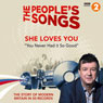 The Peoples Songs: She Loves You Audiobook, by Stuart Maconie