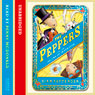 The Peppers and the Island of Invention: The Peppers, Book 2 (Unabridged) Audiobook, by Sian Pattenden