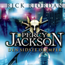 Percy Jackson 5 - Den sidste olymper (Unabridged) Audiobook, by Rick Riordan