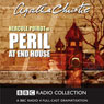 Peril at End House (Dramatised), by Agatha Christie
