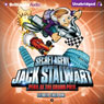 Peril at the Grand Prix: Italy: Secret Agent Jack Stalwart, Book 8 (Unabridged) Audiobook, by Elizabeth Singer Hunt