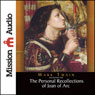 Personal Recollections of Joan of Arc (Unabridged) Audiobook, by Mark Twain