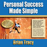 Personal Success Made Simple Audiobook, by Brian Tracy