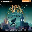 Peter Nimble and His Fantastic Eyes (Unabridged) Audiobook, by Jonathan Auxier