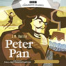 Peter Pan (Dramatised), by J. M. Barrie