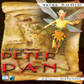 Peter Pan: Retro Audio (Unabridged) Audiobook, by Retro Audio