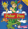 Peter Pan Audiobook, by J. M. Barrie