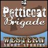 Petticoat Brigade (Unabridged) Audiobook, by Wayne D. Overholser
