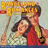 Petticoat-Corralin Hombre: Rangeland Romances, Book 18 (Unabridged) Audiobook, by Cecilia Bartholomew