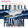 Phantom: An Alex Hawke Thriller, Book 7 Audiobook, by Ted Bell